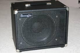 Mesa Boogie Cabinet Speakers by Mesa Boogie 1x12 Thiele Speaker Cabinet 80 U0027s Black 1 Reverb
