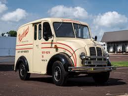 100 Divco Milk Truck For Sale RM Sothebys 1946 Model U Rosenbergers Dairies
