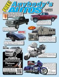 100 Laredo Craigslist Cars And Trucks August 2018 By Anybodys Autos Issuu