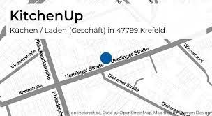 kitchenup uerdinger straße in krefeld cracau küchen laden