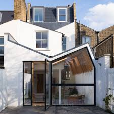 Forrester Architects' London House Extension Has A