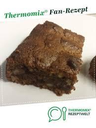 die besten brownies schnell