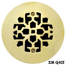 Floor Heater Grate Cover by Round Floor Heating Vent Cover Carpet Vidalondon