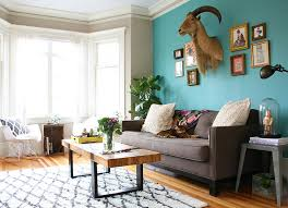 living room appealing teal living room decorating ideas gray and
