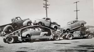 1941 New Car & Trucks On Hauler - Grumps-Garage Amazoncom New Bright Rc Sf Hauler Set Car Carrier With Two Mini Show Truck Cversions Wright Way Trailers Serving Iowa Highwayman Rv Service Bodies Highway Products Western Hauler Gm Trucks Freightliner Trucks Releases Challenge Game Nexttruck Blog Jj And Dyna Light Duty Chassis Dump Hdq Wallpapers Unique Of Yellow Hd Tamiya King Semi Toys Games Fpsummit Welcome To Mrtrailercom 2l Custom Medium Intertional The Garage Car Hauler I Want Build This Truck Grassroots Motsports Forum