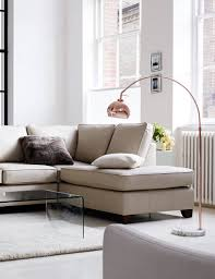 Arc Floor Lamp Amazon by Arco Floor Lamp Gives Your Living Room A Modern Look