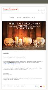 Browse Abandon Email From Emma Bridgewater With Coupon Code ... 30 Off Makeup Revolution Pakistan Coupons Promo Timedayroungschematic80 Evoice Australia Netball Uk On Twitter Get An Extra 10 Off All 6pmcom Code Off Levinfniturecom 6pm Coupon Promo Codes September 2019 6pm Discount Coupon Www Ebay Com Electronics Promotions Daddyfattymummy Codes December 2018 Recent Discounts Browse Abandon Email From Emma Bridgewater With How To Shoes Boots At
