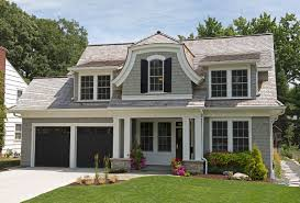 Colonial Homes by Colonial Homes Michigan Home Design