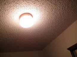 Do Acoustic Ceilings Contain Asbestos by Popcorn Ceiling Removal Discussion Curbly