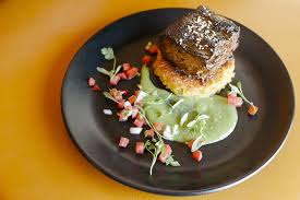 Cascabel Mexican Patio Hours by Cascabel In Toluca Lake Serves Upscale Mexican Food And Choco