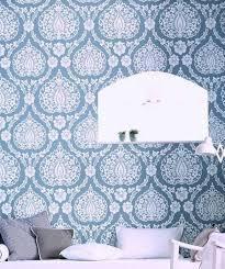 wallpaper fidelia white landhaus tapete tapeten