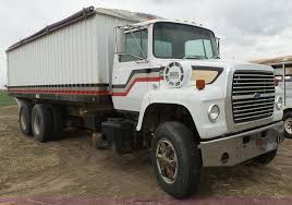 1980 Ford 9000 Grain Truck | Item L2205 | SOLD! April 27 Ag ... Approx 1980 Ford 9000 Diesel Truck Ford L9000 Dump Truck Youtube For Sale Single Axle Picker 1978 Ta Grain 1986 Semi Tractor Cl9000 1971 Dump Truck Item L4755 Sold May 12 Constr Ltl Real Trucks Pinterest Trucks And Hoods Lnt Louisville A L Flickr Tandem Axle The Dalles Or