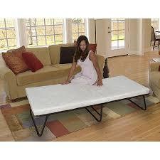 sleep revolution overnighter elite folding guest bed walmart com