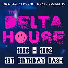 100 The Delta House 8892 1st Birthday Bash Tickets Bar512