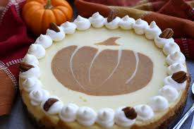 Pumpkin Cheesecake Gingersnap Crust Bon Appetit by Layered Pumpkin Cheesecake The Fed Up Foodie