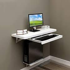 de desk xiaolin wandmontierter schreibtisch
