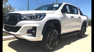 2018 Toyota Hilux Rocco SUV The Most Popular Affordable Pickup - YouTube Used Car Toyota Hilux Panama 2014 Toyota Pickup Hilux Overview Features Diesel Europe Wikipedia 2007 Top Gear At38 Arctic Trucks Addon Tuning 2018 Getting Luxurious Version Cyprus Hilux The Most Reliable Truck Rc Pickup Drives Under The Ice Crust Of A Frozen At37 My Perfect 3dtuning Probably Best Car Configurator 2015 24g 6mt Reviews Diesel 4 X Qatar Living