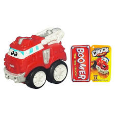 99 Chuck And Friends Tonka Trucks Amazoncom Boomer The Fire Truck Baby