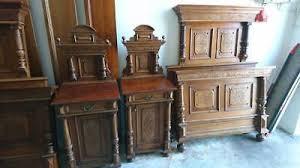 antike schlafzimmer möbel 2 betten 2 nachtkästchen eur 580