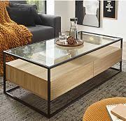 glastisch wohnzimmer günstig kaufen lionshome