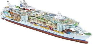 Brilliance Of The Seas Deck Plan 8 by Discount Cruises Last Minute Cruises Short Notice Cruises