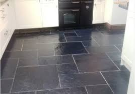Black Slate Kitchen Floor Tiles Buy Sealing Stone Cleaning And Polishing Tips For Floors