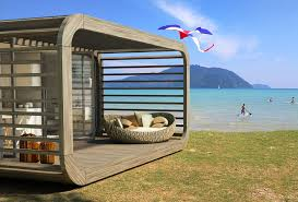 100 Self Sustained House Mobile Home