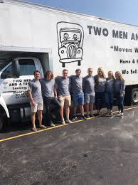 TWO MEN AND A TRUCK® On Twitter: