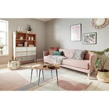 my home fellteppich sammo fellförmig 60 mm höhe kunstfell sehr weicher flor wohnzimmer
