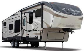 Keystone RV Cougar Fifth Wheels
