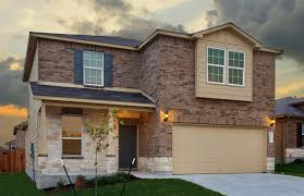 enclave at hanover cove in converse tx new homes floor plans