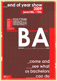 School Of Art And Design End Year Show Poster 2014gds222p1