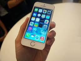 Cheap iPhone 5S For Sale 64GB Silver Factory Unlocked Smartphone