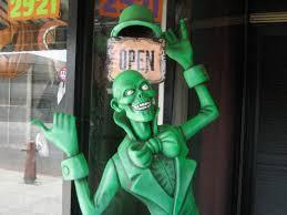 Halloween Town Burbank by Halloween Town U2013 Burbank Ca The Tiki