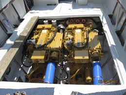 3116 cat engine expectancy of cat 3116s the hull boating and