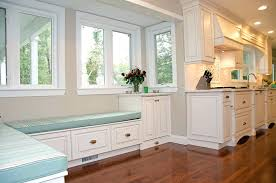 built in kitchen bench seating plans full image for built in