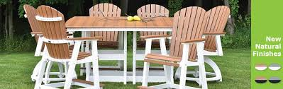 dar s porch patio poly furniture