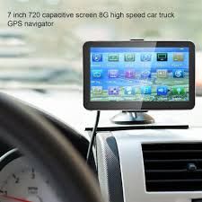 7'' Truck Car GPS Navigator 8GB Navigation System Sat Nav W ... Amazoncom Garmin Nuvi 465t 43inch Widescreen Bluetooth Truck Gps Units Best Buy 7 5 Car Gps Navigator 8gb Navigation System Sat Nav Whats The For Truckers In 2017 Usa Map Wireless Camera Driver Under 300 Android 80 Touch Screen Radio For 052011 Dodge Ram Pickup Touchscreen Rand Mcnally Introduces Tnd 740 Truck News Google Maps Navigation Night Version For Promods 128 Mod Euro Dezl 570lmt W Lifetime