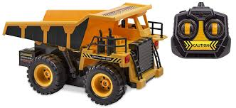 Amazon.com: Kid Galaxy Remote Control Dump Truck. 6 Function RC ... Best Rc Excavators 2017 Ride On Remote Control Cstruction Truck Excavator Bulldozer W Hui Na Toys No1530 24g 6ch Mini Eeering Vehicle Mercedes Cement Mixer Radio Big Boy Dump Rc Dumper 24g 4wd Tittle Cart Engineer 6ch Trucks At Work Intermodellbau Dortmund Youtube Hobby Engine Ming 24ghz Liebherr Wheel Loader And Man Models Editorial Stock Xxl Site Scale Model Tr112 5 Channel Fully Functional With Lights And