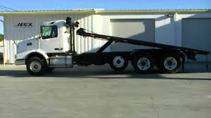 2005 Volvo VHD Roll Off Truck For Sale - YouTube Formwmdrivers Most Teresting Flickr Photos Picssr First Gear Rdk Rear Load Trash Truck A Photo On Flickriver Crane Max 30t35m 300 Takraf Echmatcz 2018 Freightliner 114sd Rolloff Truck Sales 2008 Peterbilt Loader Garbage Youtube Why Buy Used Roll Off For Sale Volvo Vhd New Roll Hoist Features Service Inc Rdktrucksalesse Pinterest Kenworth S0216004 Competitors Revenue And Employees Owler Company Profile