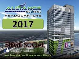 alliance siege social presentation alliance global cote d ivoire jan 2017 official in frenc