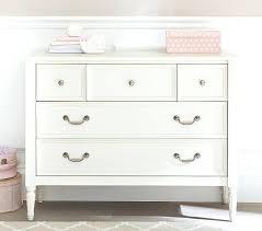 Blythe Dresser Pottery Barn Kids White Bassett Furniture Stores