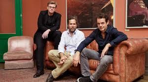 diese drei männer drehten deutschlands erfolgreichste serie