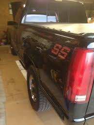 100 Chevy 454 Ss Truck Our 1990 Silverado SS 1990 Chevrolet Silverado SS