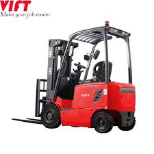 100 Two Ton Truck Hot Item Mini Electric Forklift 15 For Warehouse Using Two Way From Top And From Side