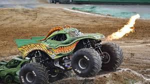 100 Monster Truck Show San Diego Exploring Things To Do January 17 20