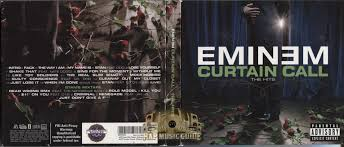 the best eminem albums