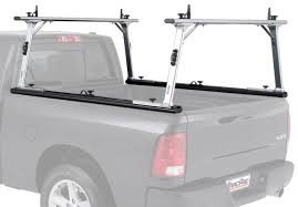 TracRac SR Truck Rack - Free Shipping & Price Match Guarantee