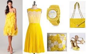 yellow dress for spring u2013 2016 2017 u2013 fashion gossip