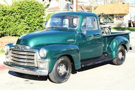 100 Pick Up Truck For Rent 1955 GMC PICK UP TRUCK New Design Series For Sale 2197 Motorious
